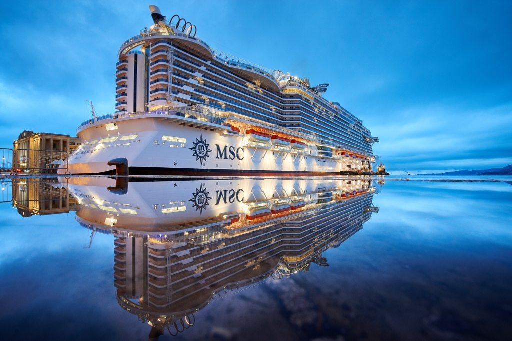 transat group cruise